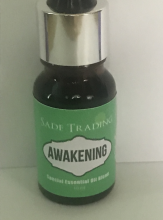 Sade Trading :: Essential Oil :: Awakening