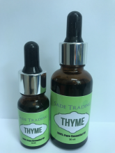 Sade Trading :: Essential Oil :: Thyme